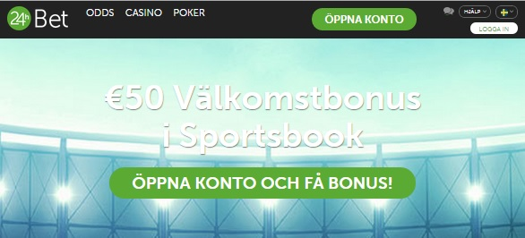 24h bet sports odds bonus Bet24