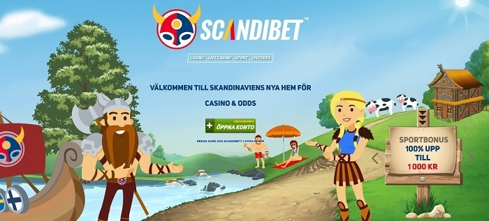 Nya svenska bettingsidor på nätet