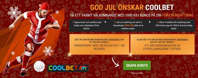 Coolbet – En bookmaker som spås en bra framtid