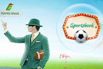 Mr Green sportsbook med 200% oddsbonus