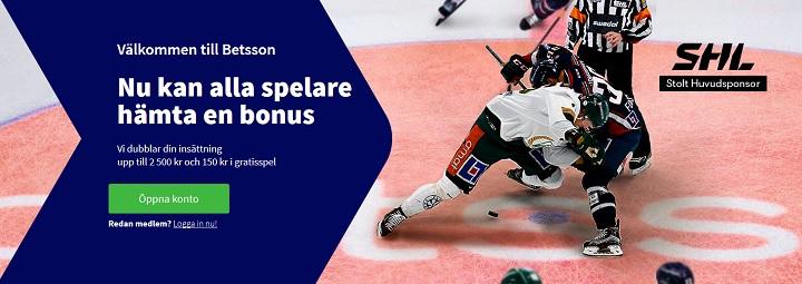 Spela med Sveriges bästa oddsbonus 2019